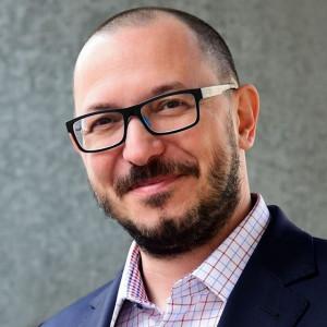 Paweł Skutecki - Kandydat na europosła w: Okręg nr 2 - województwo kujawsko-pomorskie