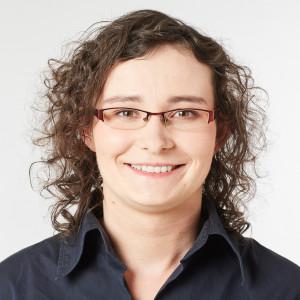 Justyna Kosiec