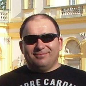 Sławomir Płatos - Kandydat na europosła w: Okręg nr 5 - 4 miasta na prawach powiatu i 29 powiatów województwa mazowieckiego