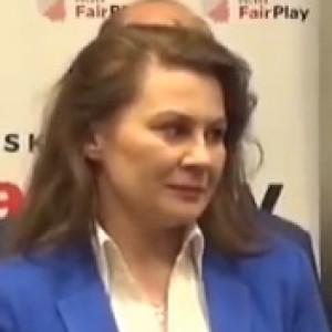 Agnieszka Mazur - kandydat na europosła w: Okręg nr 8 - województwo lubelskie