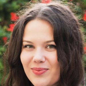 Małgorzata Szwajewska
