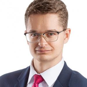Marcin Pietrosiński - kandydat na europosła w: Okręg nr 8 - województwo lubelskie