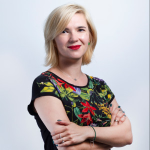 Anna Ledwoń-Blacha