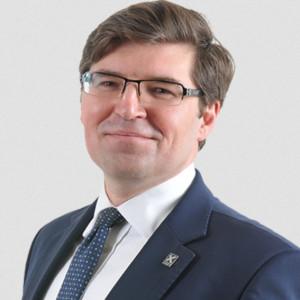 Tomasz Jaskóła - Kandydat na europosła w: Okręg nr 11 - województwo śląskie