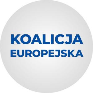 KOALICYJNY KOMITET WYBORCZY KOALICJA EUROPEJSKA PO PSL SLD .N ZIELONI