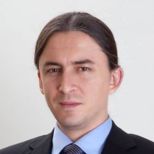 Bartosz Garczyński - Kandydat na europosła w: Okręg nr 7 - województwo wielkopolskie