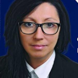Agnieszka Marciniuk - kandydat na europosła w: Okręg nr 8 - województwo lubelskie