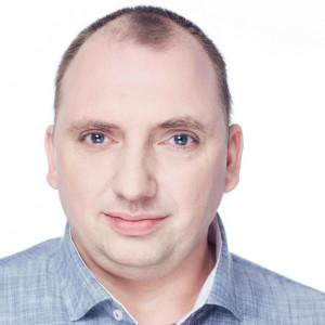 Andrzej Drost - Kandydat na europosła w: Okręg nr 12 - województwo dolnośląskie i opolskie