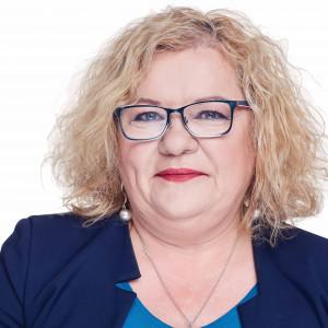 Krystyna Burakowska - kandydat na europosła w: Okręg nr 12 - województwo dolnośląskie i opolskie