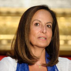 Anna Diamantopolou