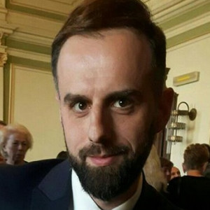 Adam Szczepański - kandydat na europosła w: Okręg nr 1 - województwo pomorskie