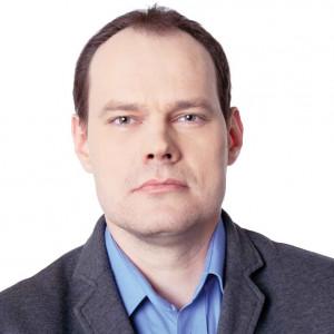Szymon Andrzejewski - kandydat na europosła w: Okręg nr 1 - województwo pomorskie