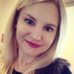 Małgorzata Tylus - kandydat na europosła w: Okręg nr 8 - województwo lubelskie