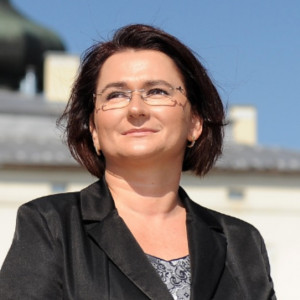 Violetta Wolska - Kandydat na europosła w: Okręg nr 9 - województwo podkarpackie