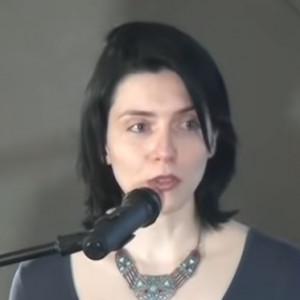 Dominika Korwin-Mikke - Kandydat na europosła w: Okręg nr 9 - województwo podkarpackie