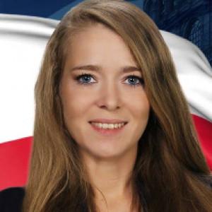 Joanna Mazur - Kandydat na europosła w: Okręg nr 6 - województwo łódzkie