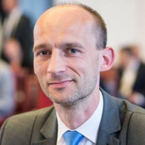 Tomasz Głowacki - Kandydat na europosła w: Okręg nr 6 - województwo łódzkie