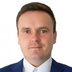 Maksymilian Drab - Kandydat na europosła w: Okręg nr 6 - województwo łódzkie