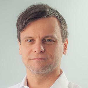 Tomasz Zawada - kandydat na europosła w: Okręg nr 10 - województwo małopolskie i świętokrzyskie