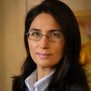 Magdalena Stupkiewicz - Kandydat na europosła w: Okręg nr 1 - województwo pomorskie