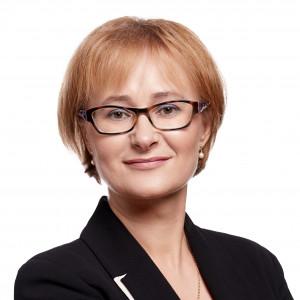 Katarzyna Kreczmańska-Gigol