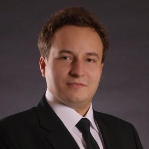 Marcin Krzywkowski - kandydat na europosła w: Okręg nr 1 - województwo pomorskie