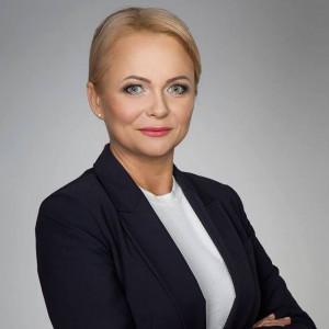 Anna Błaszczyk - kandydat na europosła w: Okręg nr 1 - województwo pomorskie