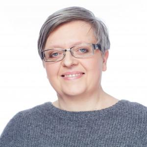 Agnieszka Lamek-Kochanowska