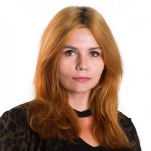 Monika Radecka