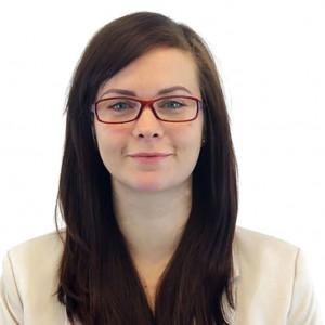 Katarzyna Gasparska - kandydat na europosła w: Okręg nr 11 - województwo śląskie