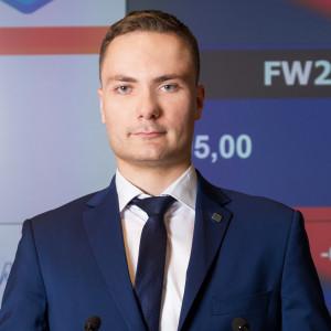 Damian Majkowski