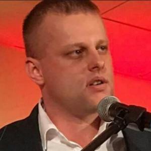 Łukasz Borkowski - kandydat na europosła w: Okręg nr 4 - Warszawa z 8 powiatami województwa mazowieckiego