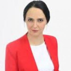 Halszka Bielecka - Kandydat na europosła w: Okręg nr 12 - województwo dolnośląskie i opolskie