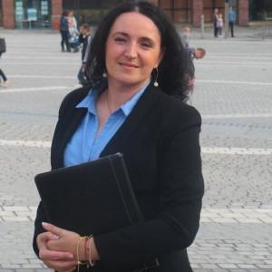 Agnieszka Białek - kandydat na europosła w: Okręg nr 11 - województwo śląskie