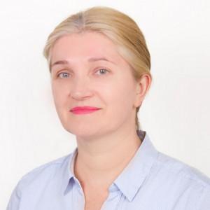 Iwona Wawruszczak