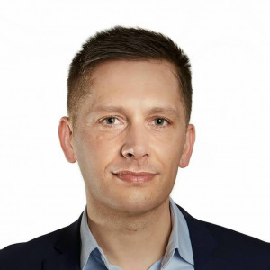 Michał Wysocki - kandydat na europosła w: Okręg nr 2 - województwo kujawsko-pomorskie