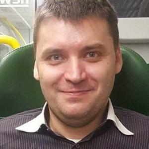 Artur Matyjaszek - Kandydat na europosła w: Okręg nr 5 - 4 miasta na prawach powiatu i 29 powiatów województwa mazowieckiego