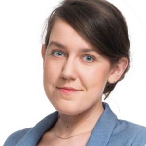 Paulina Nowak - Kandydat na europosła w: Okręg nr 7 - województwo wielkopolskie