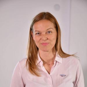 Katarzyna Dzik - kandydat na europosła w: Okręg nr 3 - województwo podlaskie i warmińsko-mazurskie
