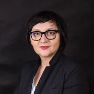 Małgorzata Olkowska