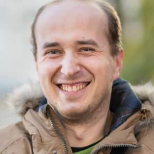 Amadeusz Smirnow - Kandydat na europosła w: Okręg nr 7 - województwo wielkopolskie