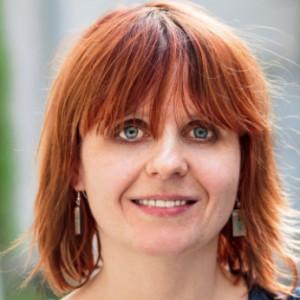 Katarzyna Zabratańska - kandydat na europosła w: Okręg nr 8 - województwo lubelskie