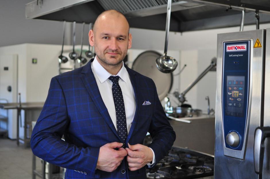 Jakub Kukuła - założyciel, Kukuła Healthy Food - sylwetka osoby z branży HoReCa