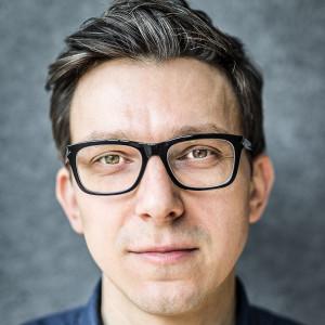 Marcin Poprawski