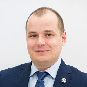 Maciej Masłowski - Kandydat na europosła w: Okręg nr 9 - województwo podkarpackie