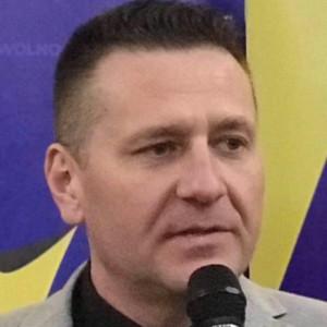 Sebastian Ross - kandydat na europosła w: Okręg nr 4 - Warszawa z 8 powiatami województwa mazowieckiego