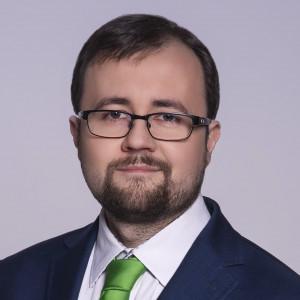 Maciej Józefowicz - Kandydat na europosła w: Okręg nr 9 - województwo podkarpackie