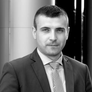 Paweł Iwaniak - kandydat na europosła w: Okręg nr 8 - województwo lubelskie