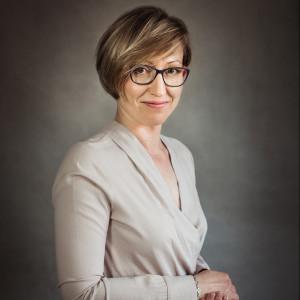 Justyna Kozłowska