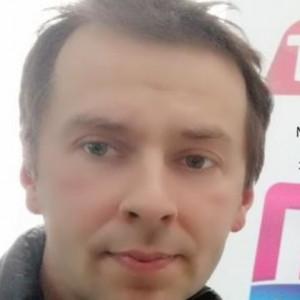 Tomasz Palij - kandydat na europosła w: Okręg nr 13 - województwo lubuskie i zachodniopomorskie